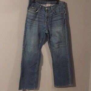 Men's Banana Republic Jeans relaxed fit size 32x30